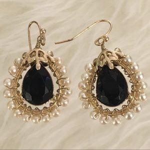 Jewelry - BEAUTIFUL DROP EARRINGS